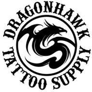 DRAGONHAWK TATTOO SUPPLY
