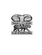 SHIKAR SAFARI CLUB INTERNATIONAL