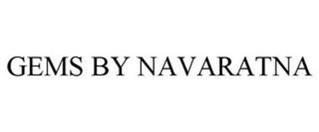 GEMS BY NAVARATNA
