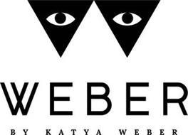 W WEBER BY KATYA WEBER