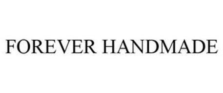 FOREVER HANDMADE
