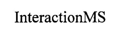 INTERACTIONMS