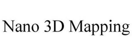 NANO 3D MAPPING