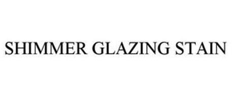 SHIMMER GLAZING STAIN