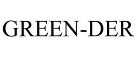 GREEN-DER