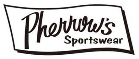 PHERROW'S SPORTSWEAR