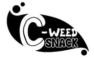 C-WEED SNACK