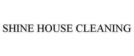 SHINE HOUSE CLEANING