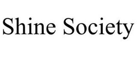 SHINE SOCIETY