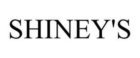 SHINEY'S
