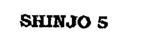 SHINJO 5