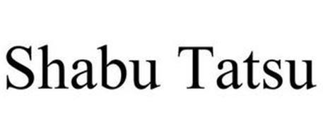 SHABU-TATSU