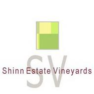 SV SHINN ESTATE VINEYARDS