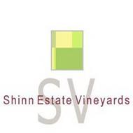 SV SHINN ESTATE VINEYARDS
