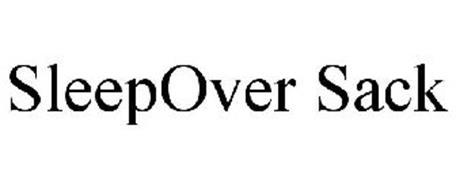 SLEEPOVER SACK