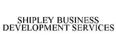 SHIPLEY BUSINESS DEVELOPMENT SERVICES