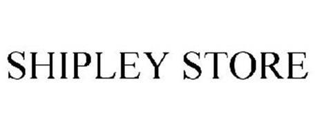 SHIPLEY STORE