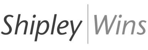 SHIPLEY WINS