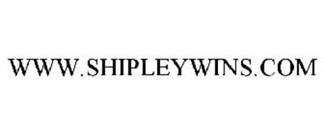 WWW.SHIPLEYWINS.COM
