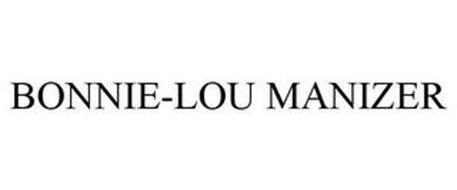 BONNIE-LOU MANIZER