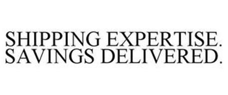 SHIPPING EXPERTISE. SAVINGS DELIVERED.