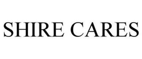 SHIRE CARES