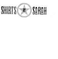 SHIRTS BY SARAH