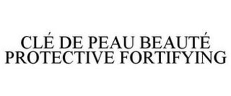 CLÉ DE PEAU BEAUTÉ PROTECTIVE FORTIFYING