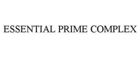 ESSENTIAL PRIME COMPLEX