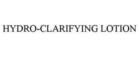 HYDRO-CLARIFYING LOTION