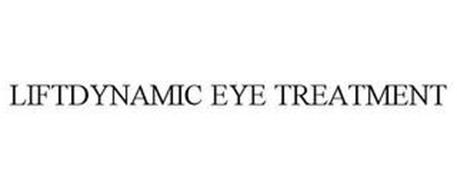 LIFTDYNAMIC EYE TREATMENT