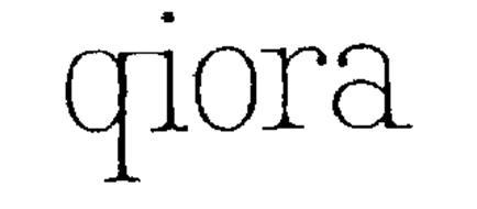 QIORA