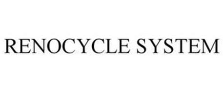 RENOCYCLE SYSTEM