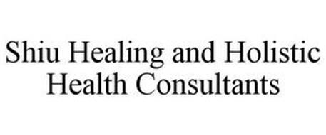 SHIU HEALING & HOLISTIC HEALTH CONSULTANTS