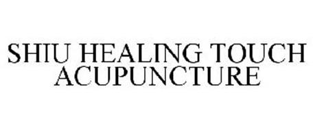 SHIU HEALING TOUCH ACUPUNCTURE
