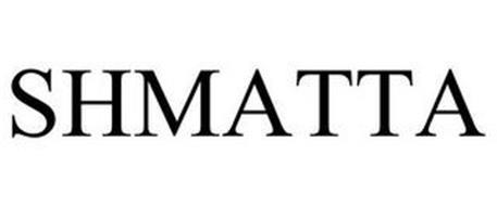 SHMATTA