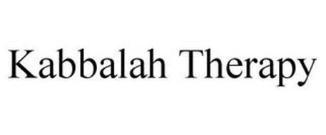 KABBALAH THERAPY