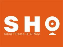 SHO SMART HOME & OFFICE