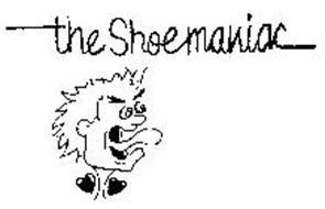 THE SHOEMANIAC