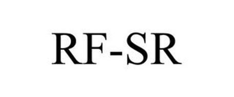 RF-SR