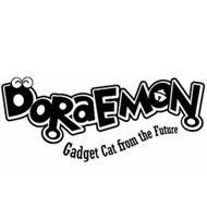 DORAEMON GADGET CAT FROM THE FUTURE