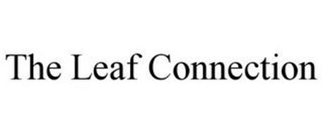 THE LEAF CONNECTION