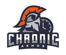 CHRONIC ARMOR