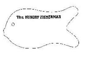 THE HUNGRY FISHERMAN