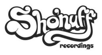 SHO'NUFF RECORDINGS