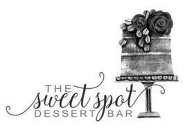 THE SWEET SPOT DESSERT BAR