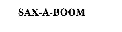 SAX-A-BOOM