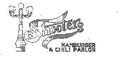 SHOOTERS HAMBURGER & CHILI PARLOR