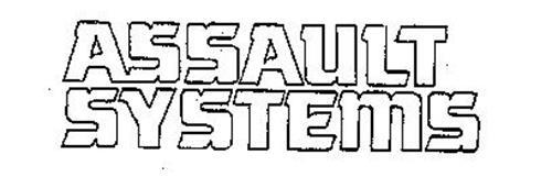 ASSAULT SYSTEMS