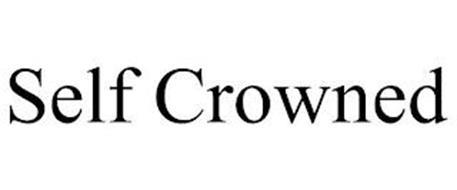 SELF-CROWNED